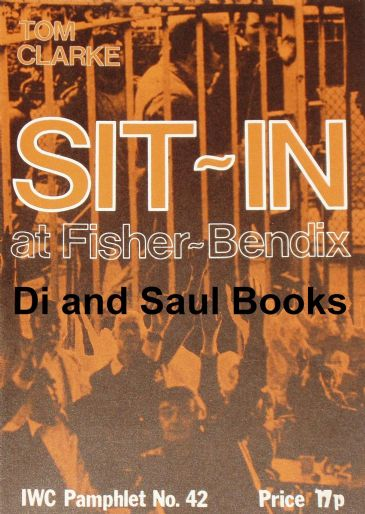 Sit-In at Fisher Bendix, by Tom Clarke